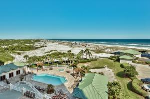 Unobstructed views of Destin's prime beachfront/ shoreline and undisturbed sand dunes