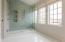Carriage house bath, 2nd level