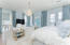 Master suite, 2nd level