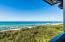 Panoramic Gulf views
