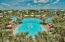 Enjoy a dip in one of the largest private pools in the state of Florida!