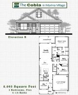 Lot 25 Oak Tree Boulevard, Freeport, FL 32439