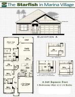 Lot 23 Oak Tree Boulevard, Freeport, FL 32439