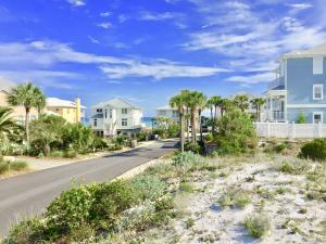 Lot 5 Gulf Ridge Drive, Santa Rosa Beach, FL 32459