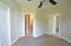 On Suite Bedroom