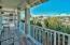 Third-floor balcony with Lagoon Pool Views
