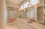 En-suite bathroom for junior master