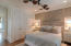 Guest suite, 2nd level