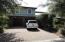 Neighboring home