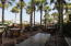 See the beach from La Playa Restaurant!