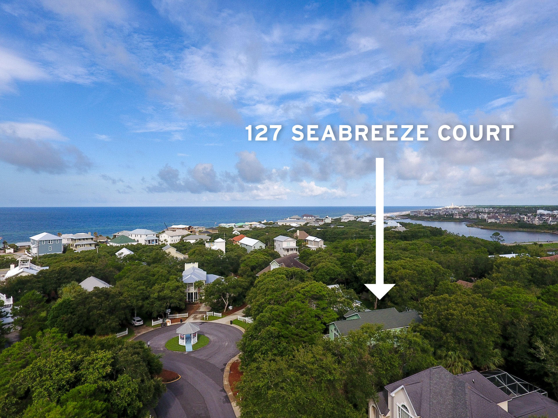 127 Seabreeze Court  Photo 2
