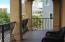 Balcony on Every Floor