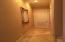Hallway to the 2nd floor