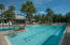 Camp WaterColor Pool