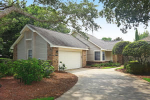 In the Deerwood Community of Sandestin, this is the only 2 bedroom available in this short term rental restricted neighborhood. Just a short golf cart ride to the beach or an afternoon walk down to the Sandestin Marina. Endless activities for the entire family such as golf, shopping, dinning and an amazing night life for all ages.