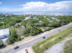 5 E Co Hwy 30A, Santa Rosa Beach, FL 32459