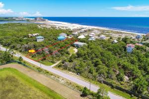 Lot 215 E Park Place Avenue, Inlet Beach, FL 32461