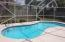 Screened Pool and Deck