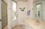 Bath with tub/shower combination located near 2nd and 3rd bedrooms