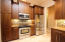 Custom Cabinetry with all appliances