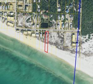 120 Walton Magnolia Lane, Inlet Beach, FL 32461