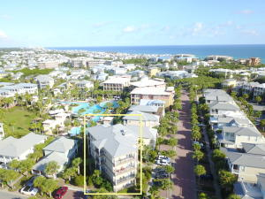 Sable Pointe West - Great Location in Seacrest Beach