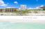 PLUS...75' of Pristine Beach...