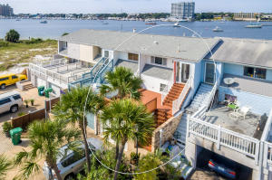 415 Gulf Shore Drive, UNIT 4, Destin, FL 32541