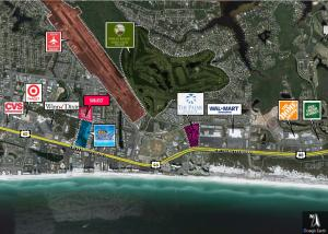 400 Mattie M. Kelly Boulevard, Destin, FL 32541