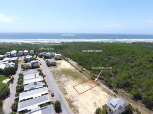 Lot 57 Cypress Drive, Santa Rosa Beach, FL 32459