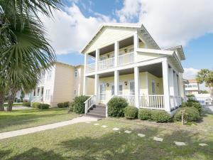 Situated on large corner lot along Front Beach Road