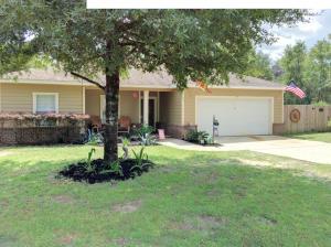 78 Pfitzer CT, Defuniak Springs, FL 32433