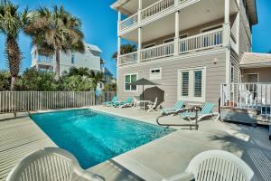 69 E Chivas Lane, Santa Rosa Beach, FL 32459