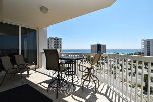 Gulf Side Terrace