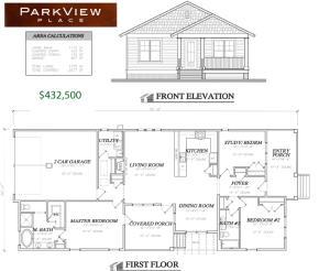 4 Front Porch Circle, Niceville, FL 32578