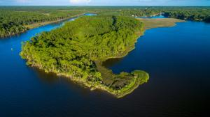 000 Private Island on Tucker Bayou, Santa Rosa Beach, FL 32459