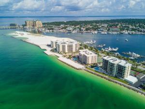150 Gulf Shore Drive, UNIT 305, Destin, FL 32541