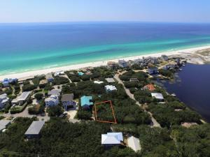 One of just few lots that remain in Beach Highland!