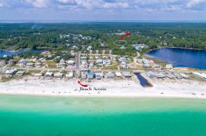 222 E Seahorse Circle, Santa Rosa Beach, FL 32459