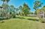 This extra lot is approximately .40 of an acre