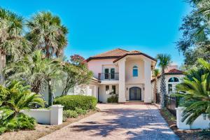 427 Pelican Circle, Inlet Beach, FL 32461