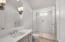 Guest suite bathrom