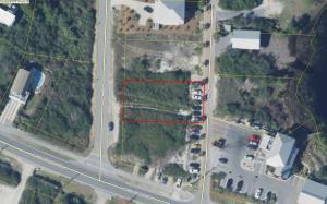 Lot 2 Hilltop Drive, Santa Rosa Beach, FL 32459