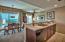 Kitchen in master side
