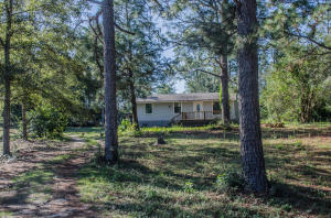 """Welcome to 6712 Bill Lundy Road! This Country Cabin is """"stick-built""""."""