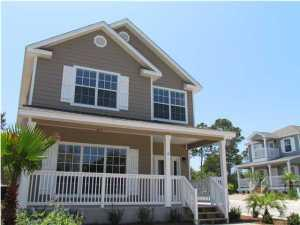 6 BARBADOS Lane, Inlet Beach, FL 32461