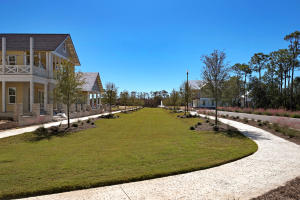 At Regatta Bay Preserve, each home touches the park