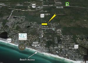 ±6 Acres S County Road 393, Santa Rosa Beach, FL 32459