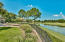 Enjoy views from one of the best lots in Burnt Pine