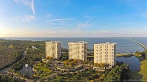 3 Luxury Bay Front Buildings on Choctawhatchee Bay